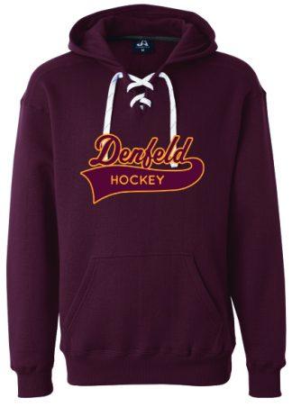 Denfeld Hockey