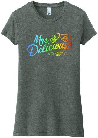 Mrs. Delicious