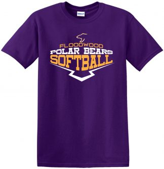 Floodwood Softball