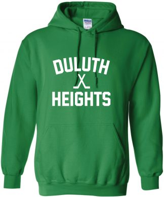 Duluth Heights Hornets Hockey