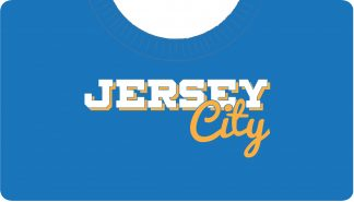 Jersey City Gift Card